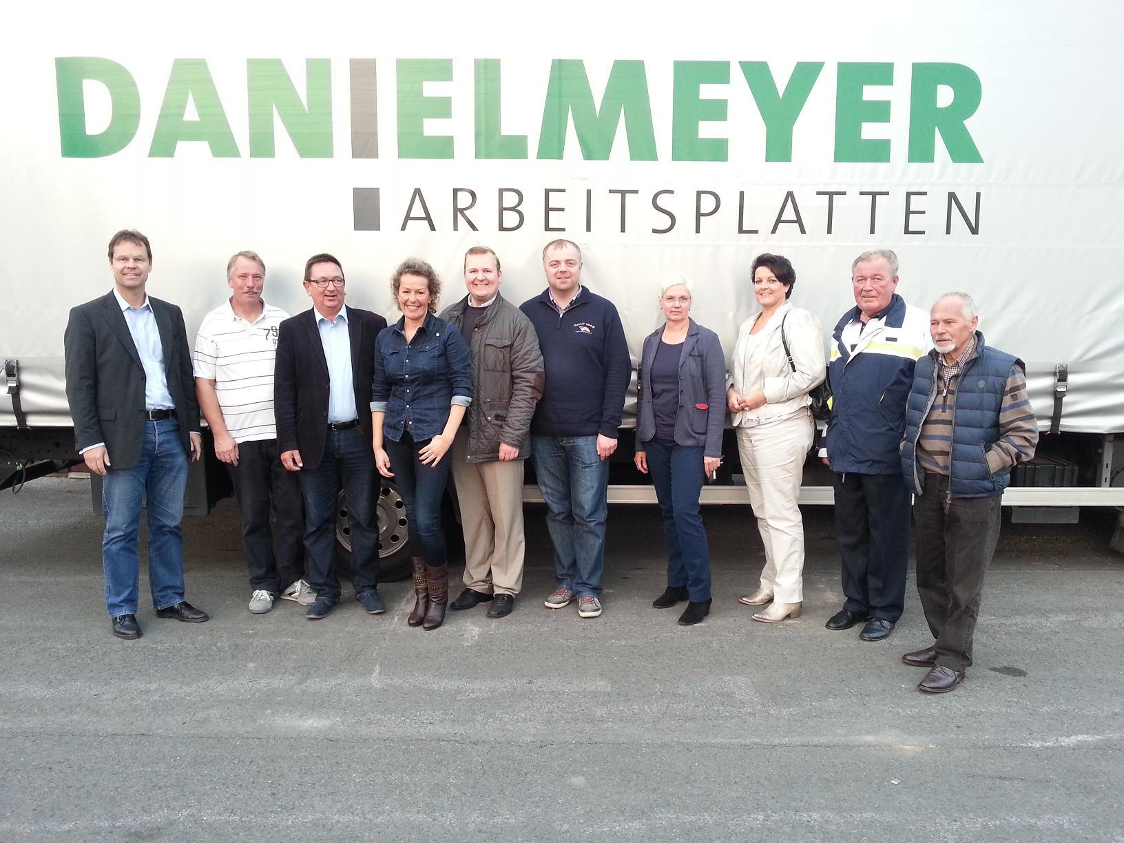 Cdu Kreisverband Herford Neuigkeiten Lohne Stadtverband Lohne