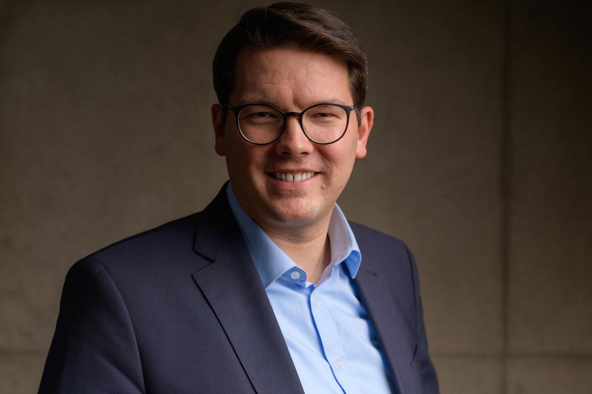 CDU-Vorsitzendenkonferenz schlägt Joachim Ebmeyer als Bundestagskandidaten vor