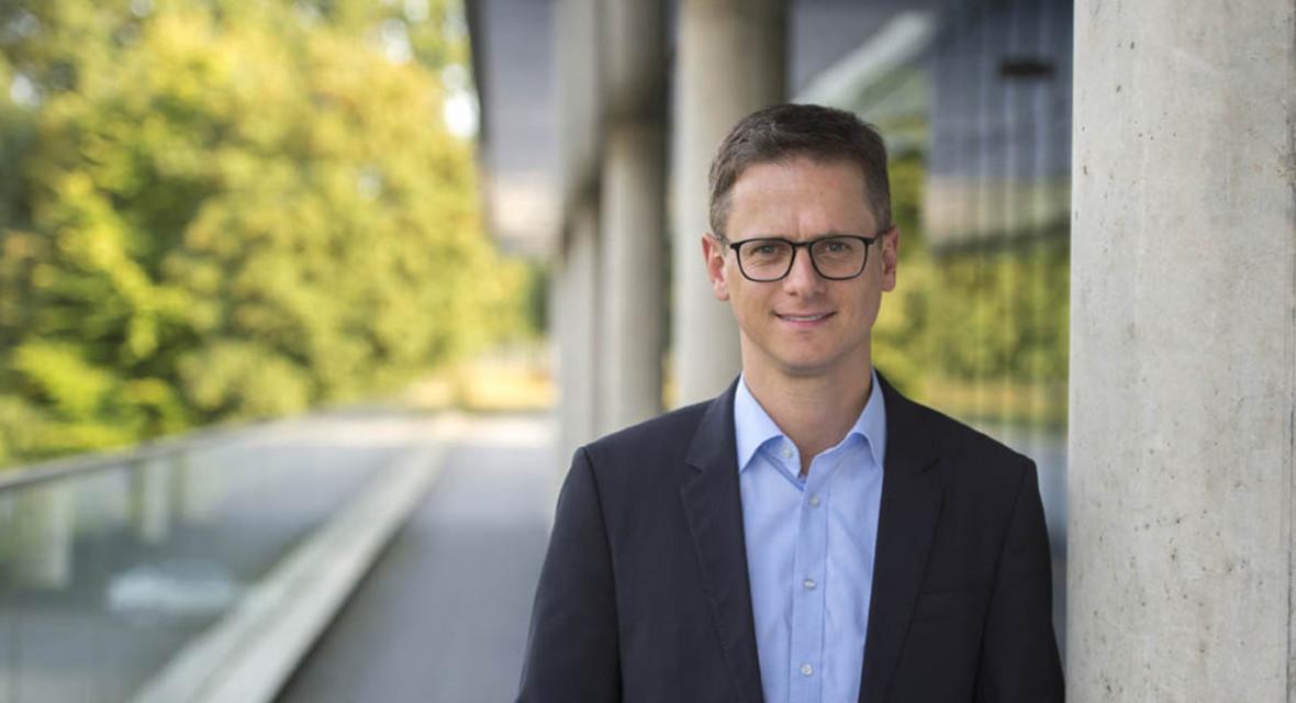 Digitales Unternehmergespräch mit Dr. Carsten Linnemann MdB