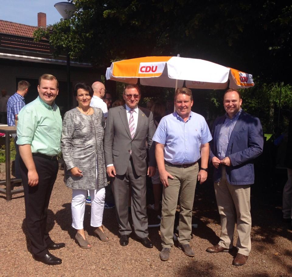 CDU-Kreisverband Herford - CDU Löhne: Interkommunale Zusammenarbeit ...