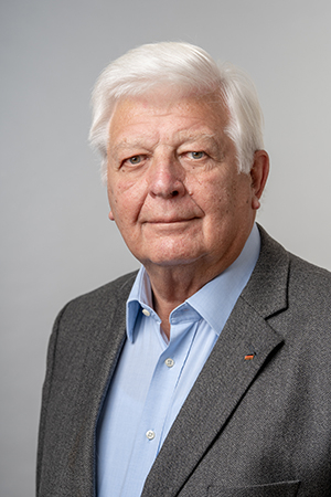 Paul-Dieter Wiedemann